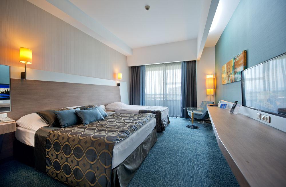 Hotel Concorde Deluxe Resort 5* - Antalya 17