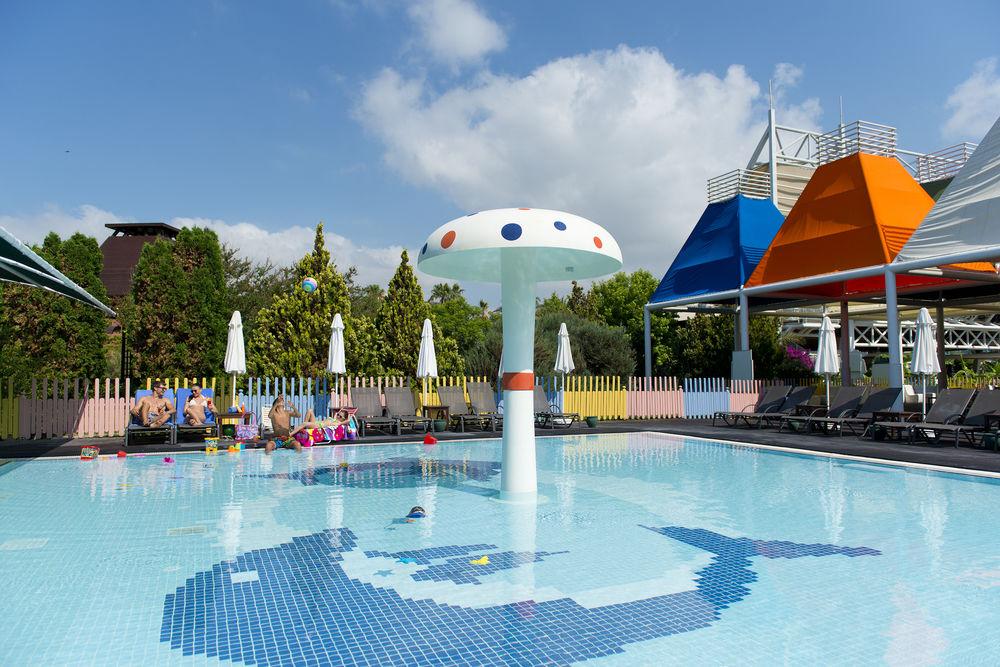 Hotel Concorde Deluxe Resort 5* - Antalya 16