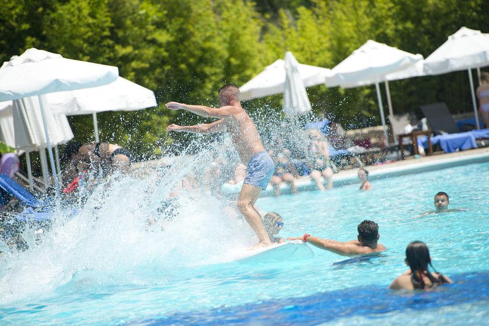 Hotel Concorde Deluxe Resort 5* - Antalya 11