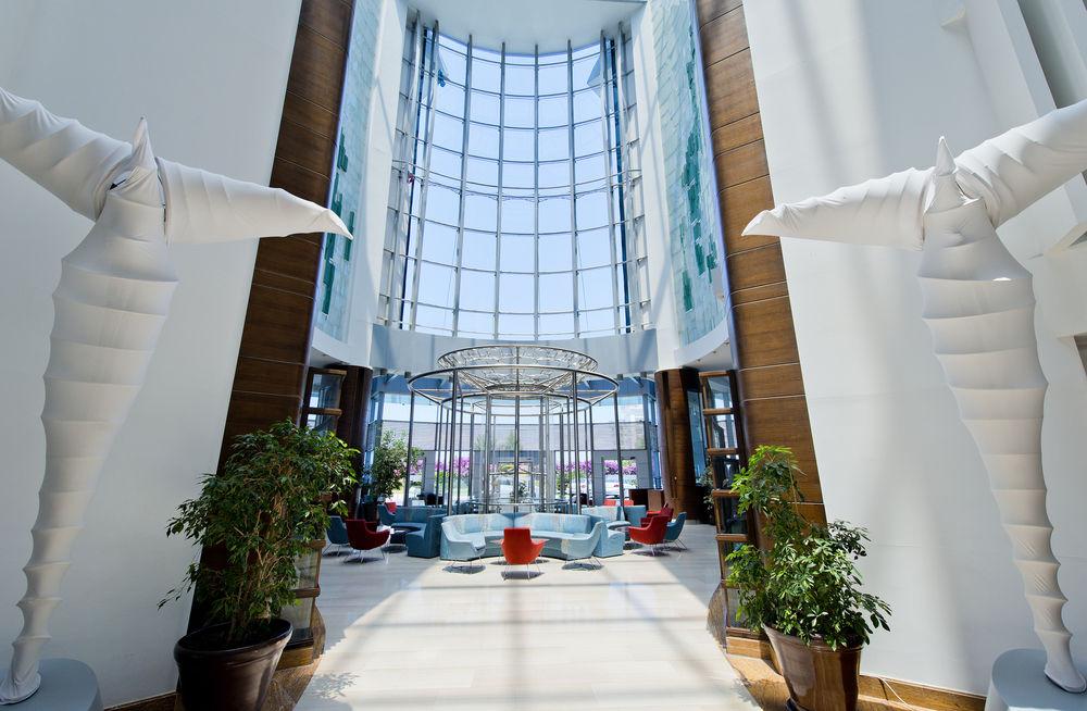 Hotel Concorde Deluxe Resort 5* - Antalya 9