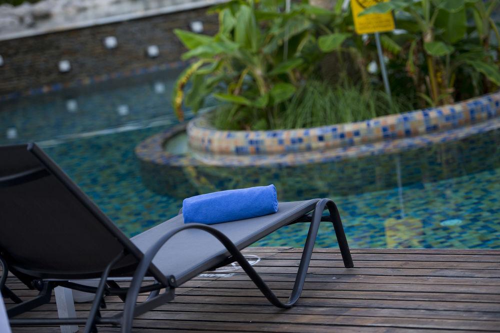 Hotel Concorde Deluxe Resort 5* - Antalya 8