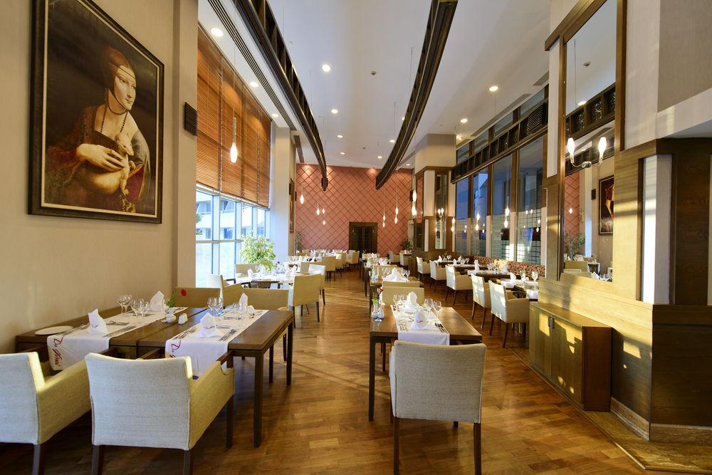 Hotel Concorde Deluxe Resort 5* - Antalya 6