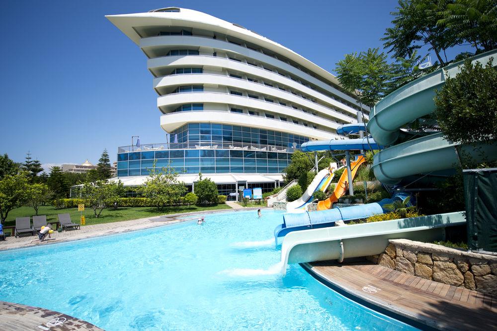 Hotel Concorde Deluxe Resort 5* - Antalya 5