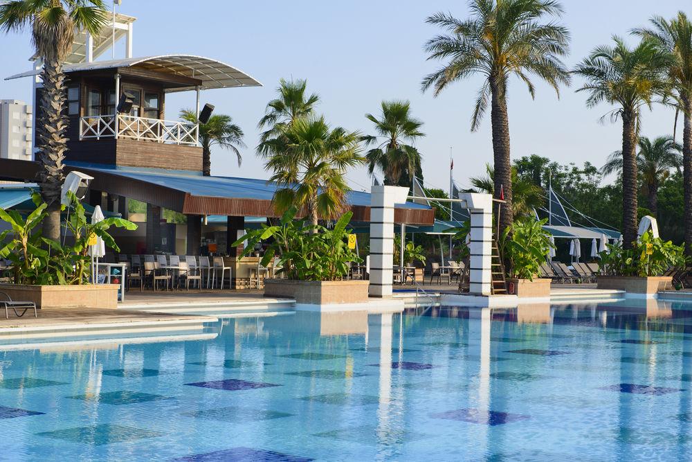 Hotel Concorde Deluxe Resort 5* - Antalya 4