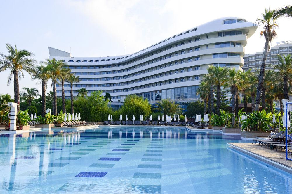 Hotel Concorde Deluxe Resort 5* - Antalya 3