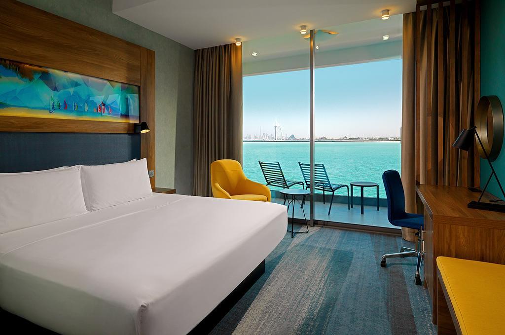 Hotel Aloft Palm Jumeirah 4* - Dubai 5
