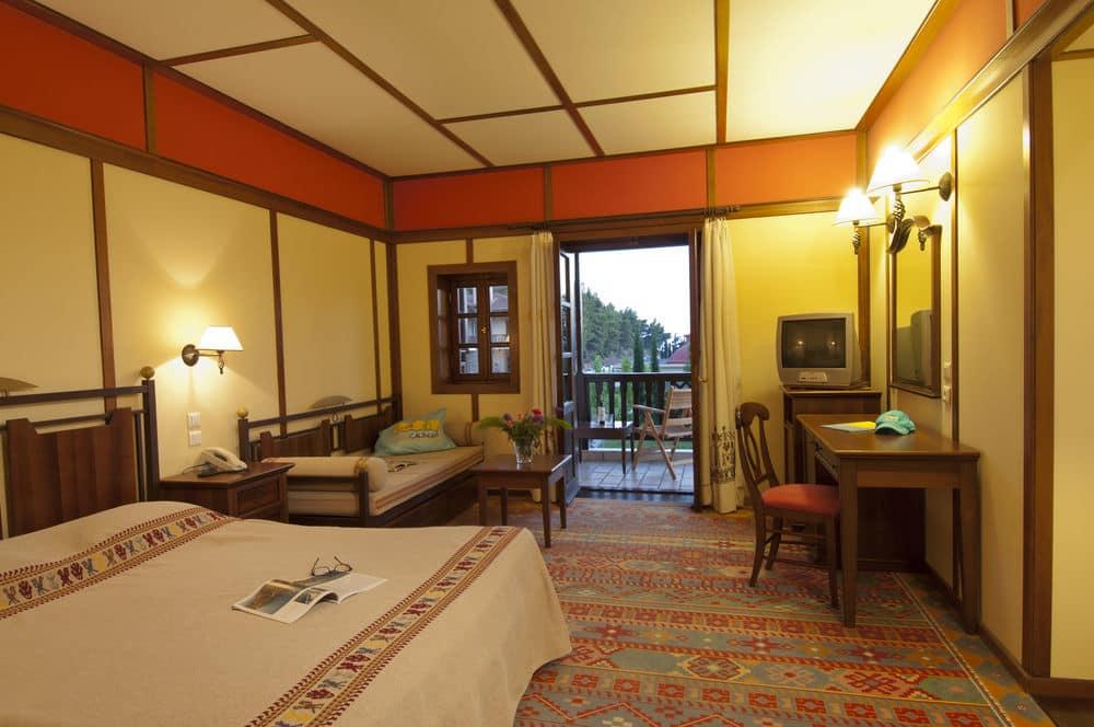 Hotel Simantro Beach 5* - Halkidiki, gratuit la cazare 2 copii pana la 11 ani 8