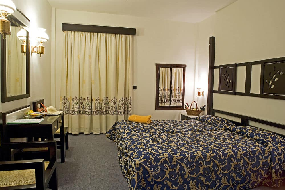 Hotel Simantro Beach 5* - Halkidiki, gratuit la cazare 2 copii pana la 11 ani 9