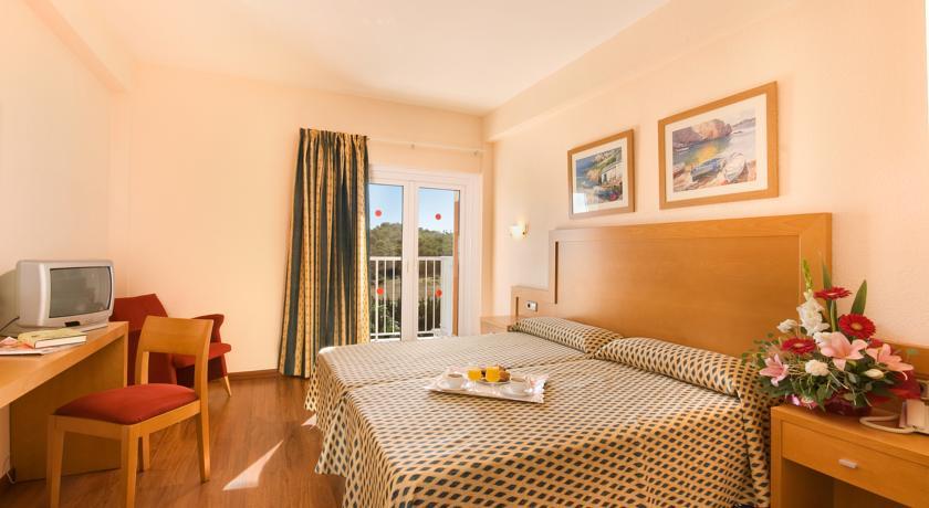 Hotel HSM Don Juan 3* - Palma de Mallorca 1