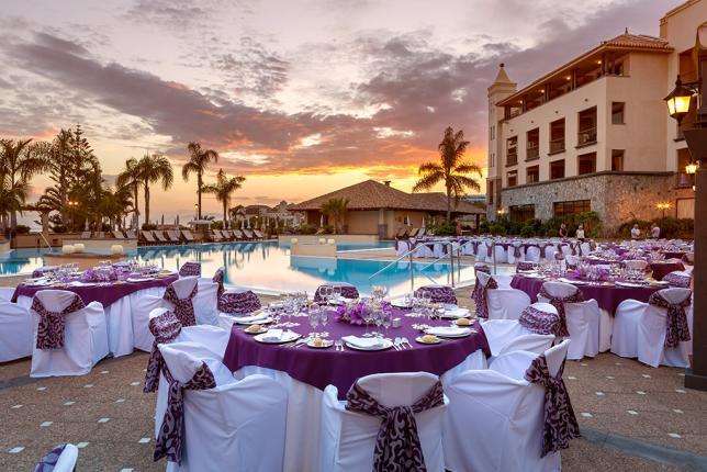 Hotel Costa Adeje Gran 5* - Tenerife 22