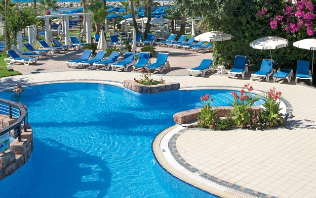Hotel Lordos Beach 4* - Cipru 3