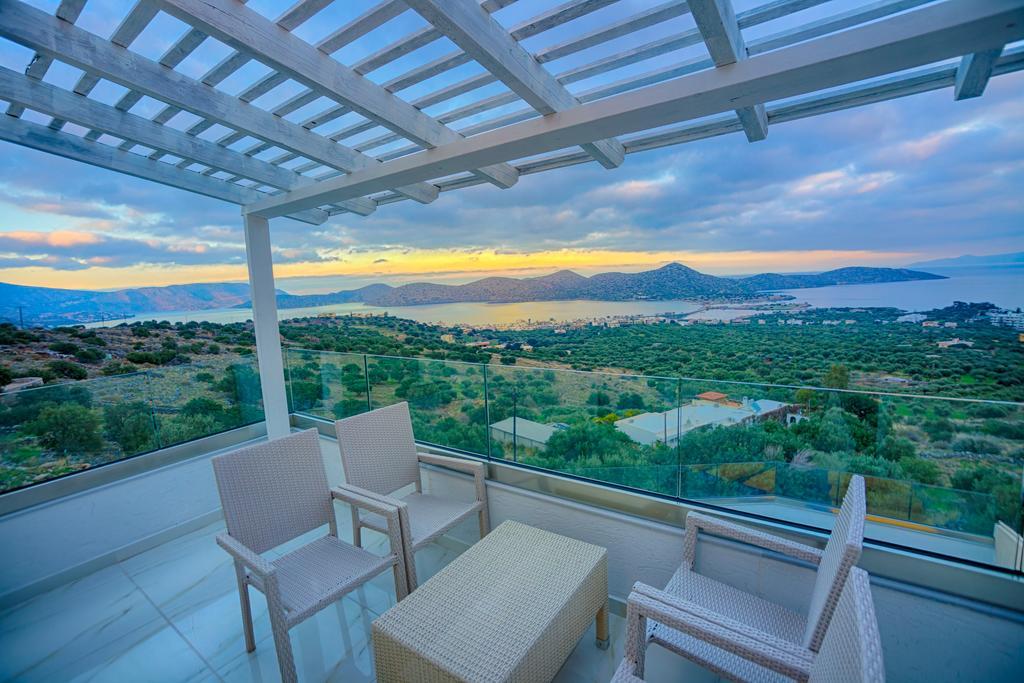 Hotel Elounda Water Park 4* - Creta 5