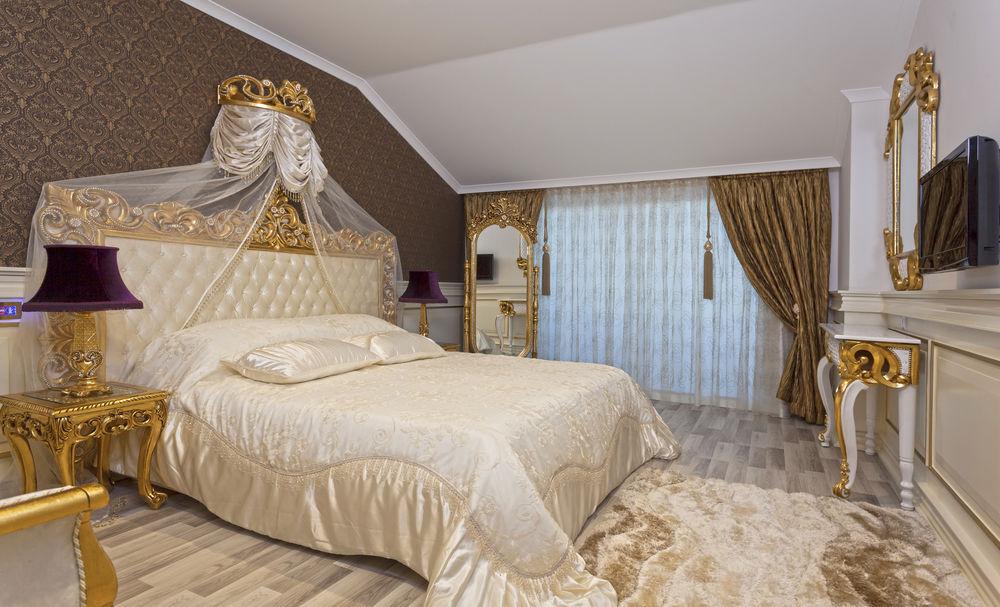 Hotel Diamond Hill 5* - Alanya 18