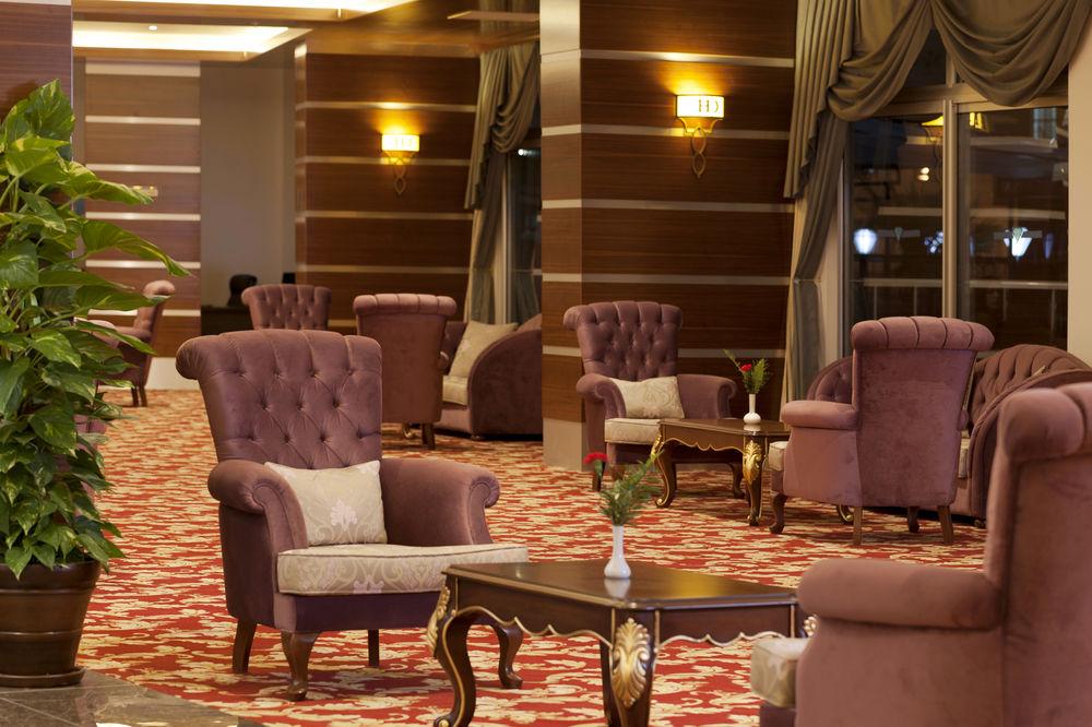 Hotel Diamond Hill 5* - Alanya 17