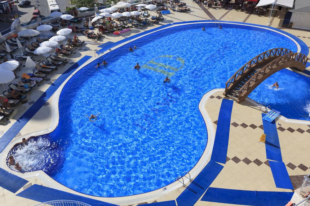 Hotel Diamond Hill 5* - Alanya 16