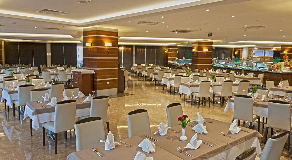 Hotel Diamond Hill 5* - Alanya 15