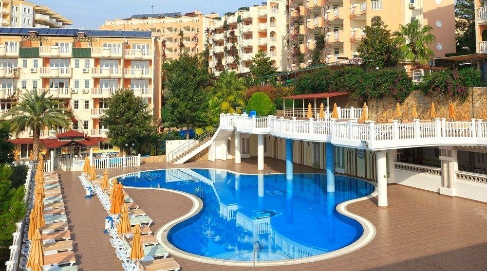 Hotel Club Paradiso Hotel 5* - Alanya 20