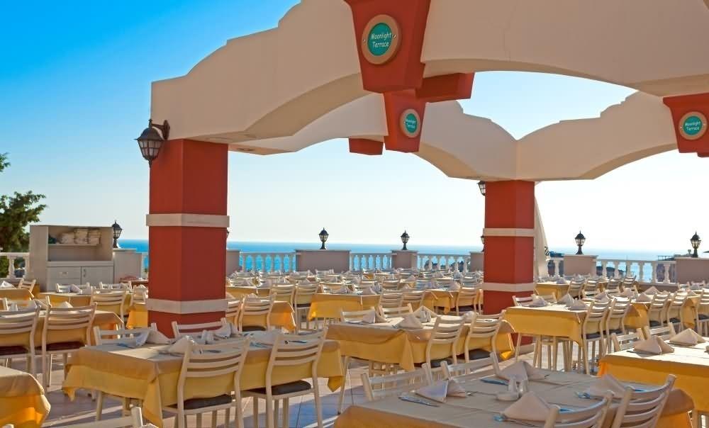 Hotel Club Paradiso Hotel 5* - Alanya 18