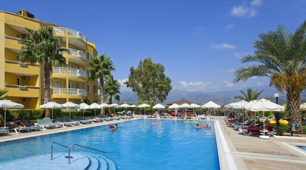 Hotel Club Paradiso Hotel 5* - Alanya 15