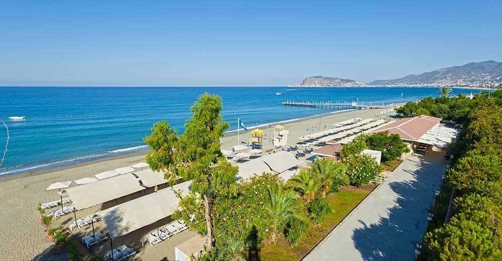 Hotel Club Paradiso Hotel 5* - Alanya 14