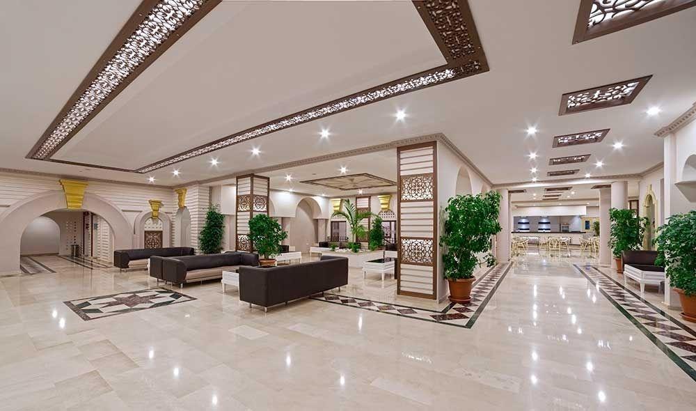 Hotel Club Paradiso Hotel 5* - Alanya 13