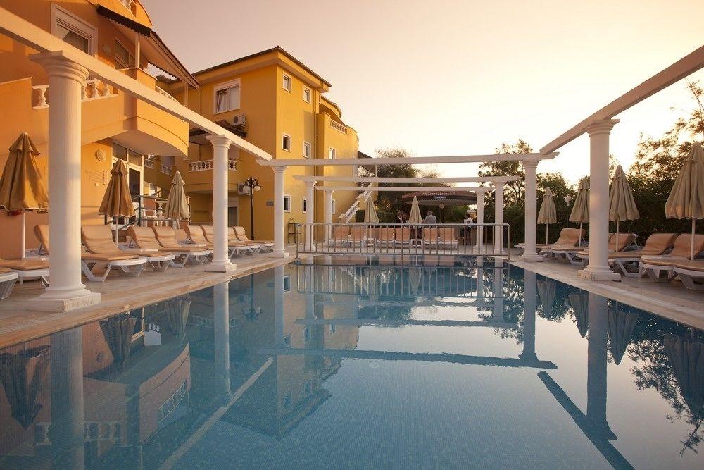 Hotel Club Paradiso Hotel 5* - Alanya 11