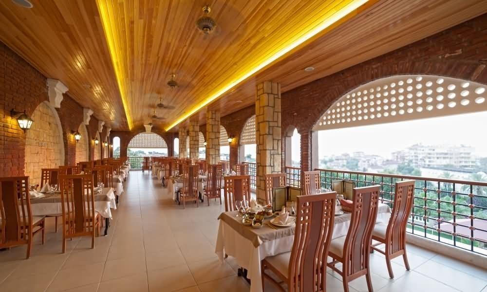 Hotel Club Paradiso Hotel 5* - Alanya 2