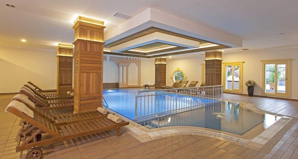 Hotel Club Paradiso Hotel 5* - Alanya 24