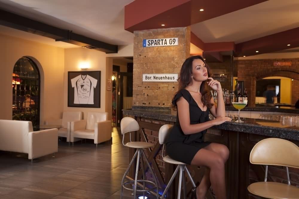 Hotel Club Paradiso Hotel 5* - Alanya 23