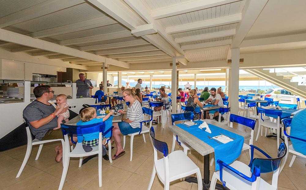 Zante Blue Beach Hotel 4* - Zakynthos Agios Sostis 3