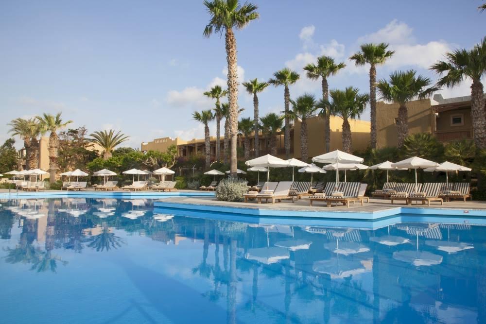 Hotel Aquila Rithymna Beach 5* - Creta 15