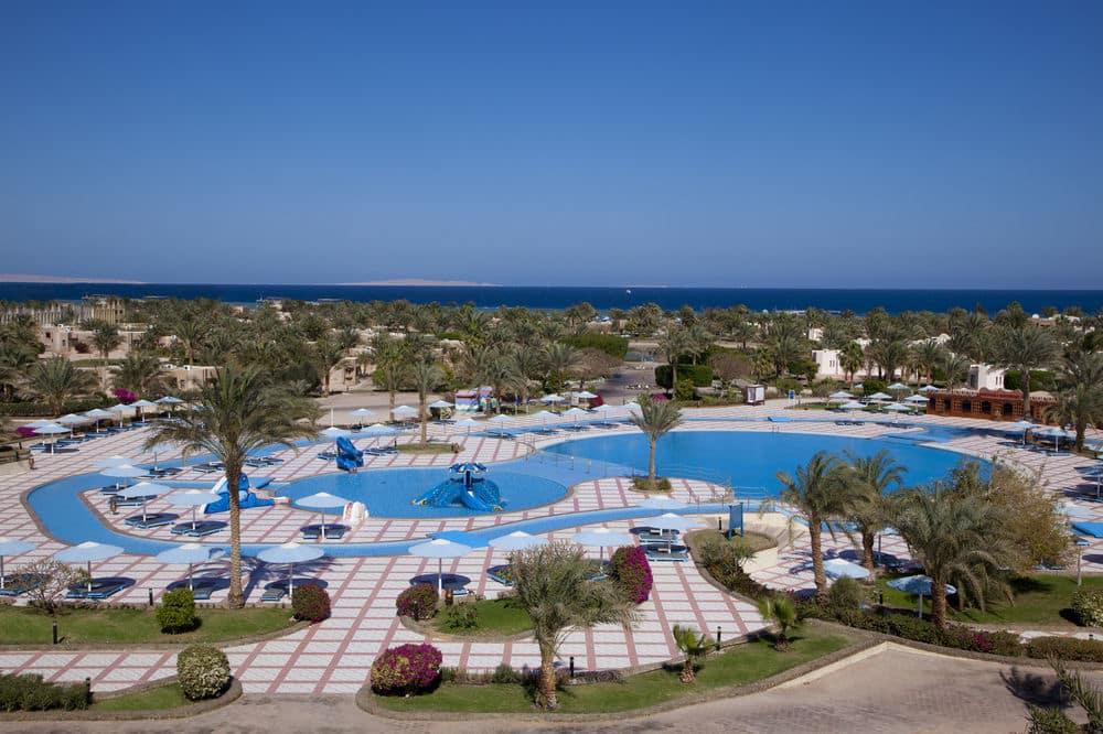 Hotel Pharaoh Azur Resort 5* - Hurghada 4