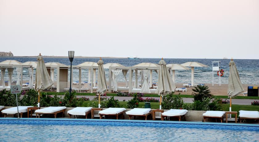 Hotel Premier Le reve 5* - Hurghada 1