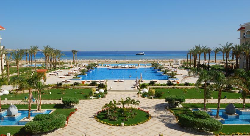 Hotel Premier Le reve 5* - Hurghada 2