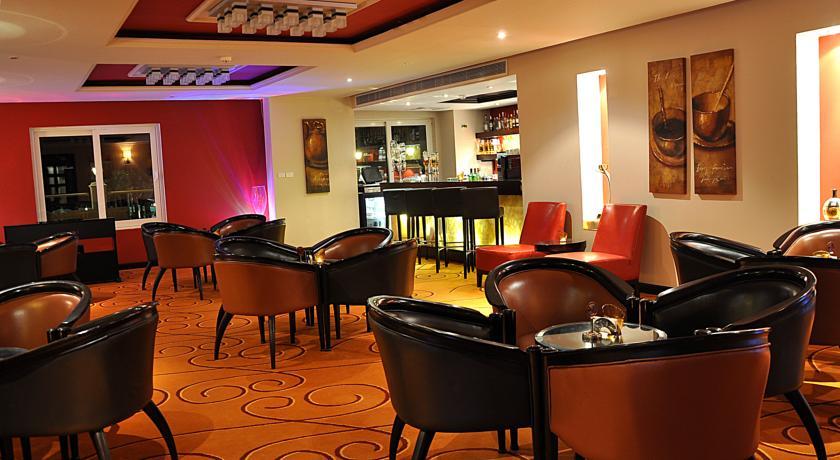 Hotel Premier Le reve 5* - Hurghada 5