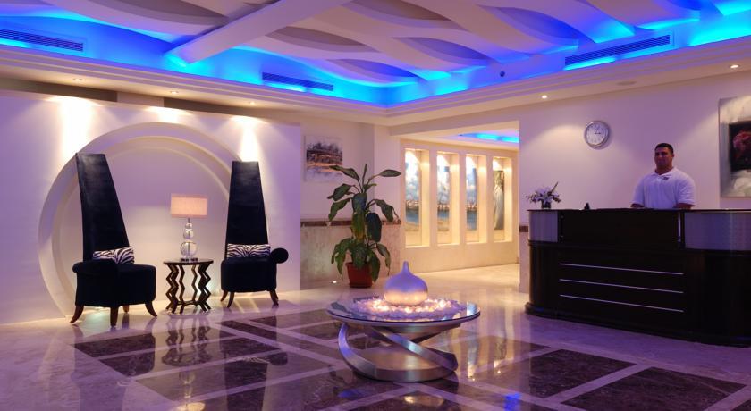 Hotel Premier Le reve 5* - Hurghada 7