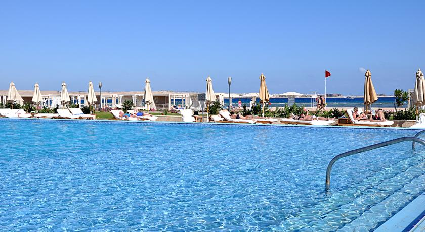 Hotel Premier Le reve 5* - Hurghada 10
