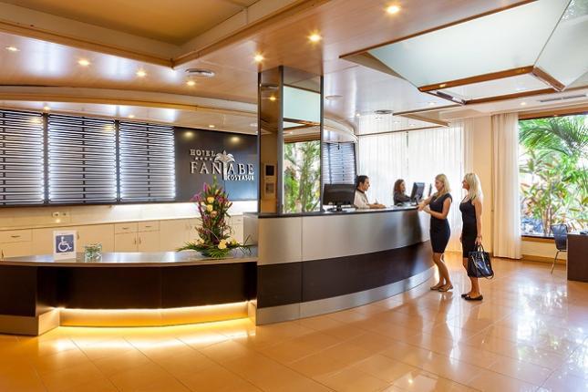 Hotel GF Fanabe 4* - Tenerife 12