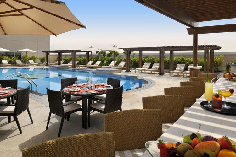 Hotel Ramada by Wyndham Jumeirah 5* - Dubai 5