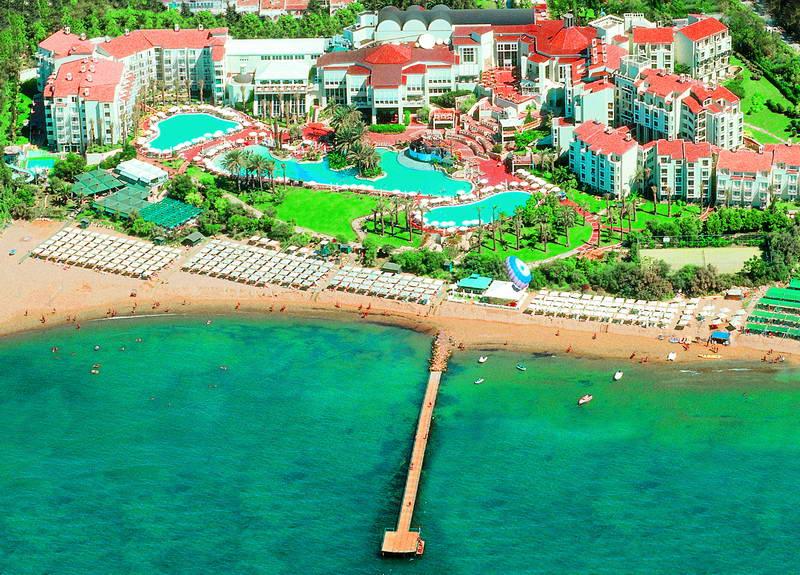 Hotel Sentido Perissia Resort 5* - Side  18