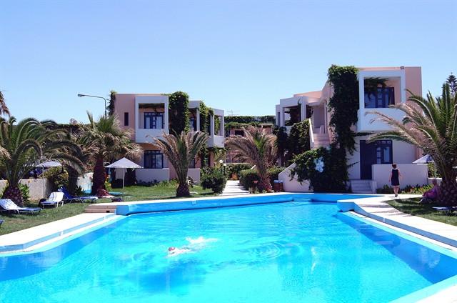 Hotel Eva Bay 4* - Creta ( adults only ) 9