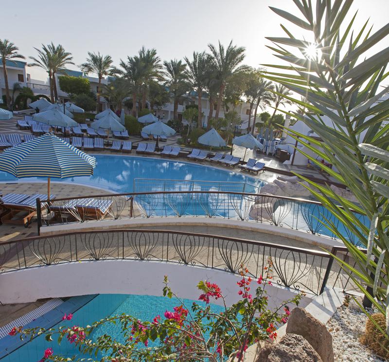 Hotel Sultan Gardens 5* - Sharm EL Sheikh 5