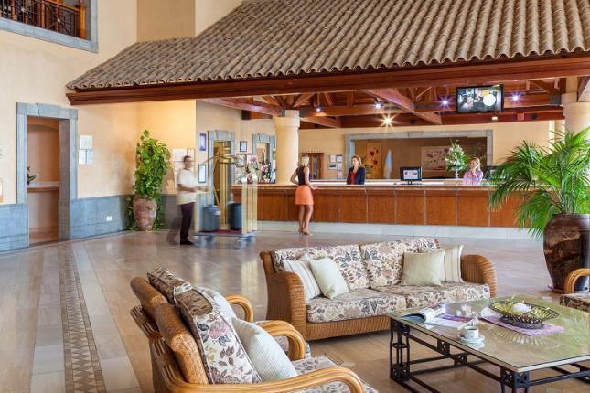 Hotel Costa Adeje Gran 5* - Tenerife 23