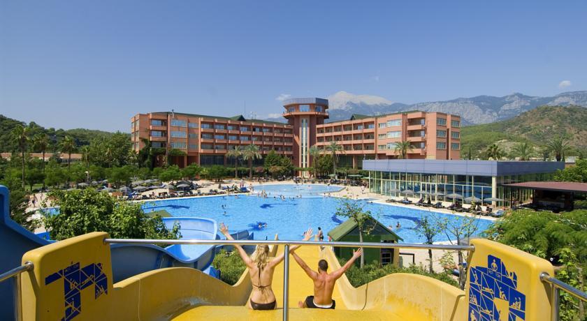 Simena Hotel 5* - Kemer