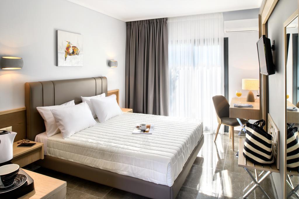Hotel Philoxenia 4* - Halkidiki 3