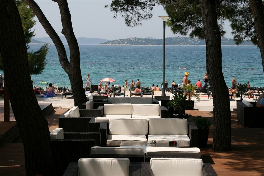 Hotel Olympia 4* - Croatia 8