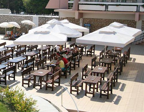 Hotel Olympia 4* - Croatia 11