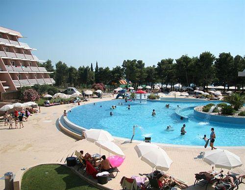 Hotel Olympia 4* - Croatia 14