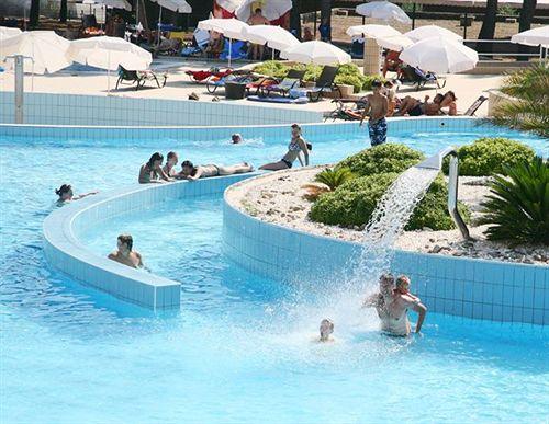 Hotel Olympia 4* - Croatia 16
