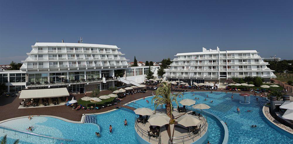 Hotel Olympia 4* - Croatia 18